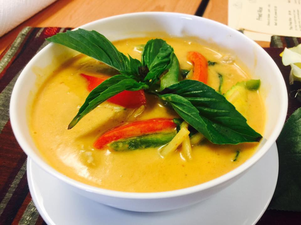 Best Thai Food In Everett